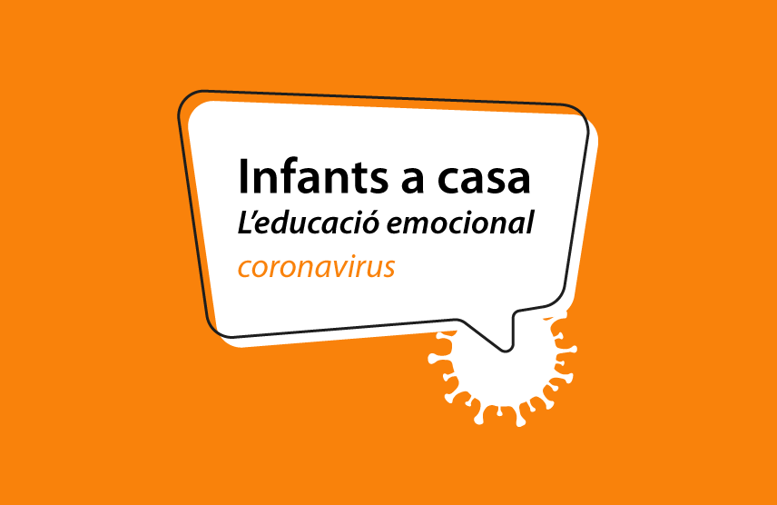 infants a casa Educacio emocional